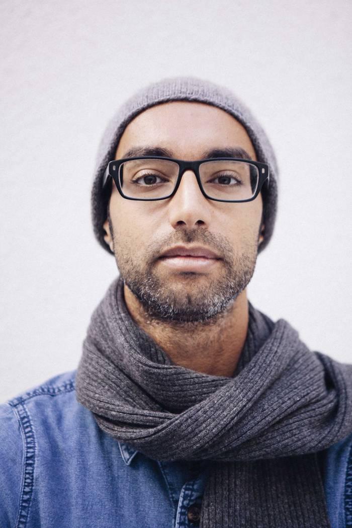 ResearchGate founder Ijad Madisch