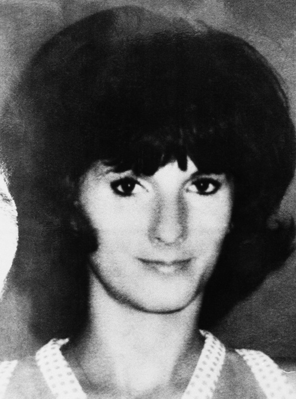 Karen Silkwood in an undated photo