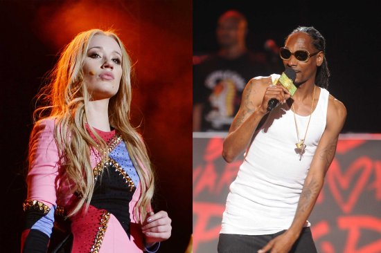Snoop Dogg Iggy Azalea