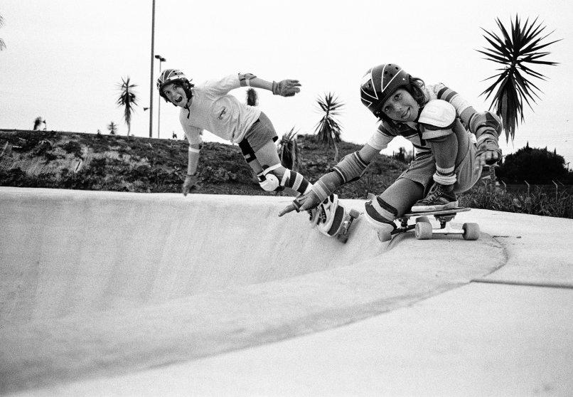 Skaters; Lakewood.