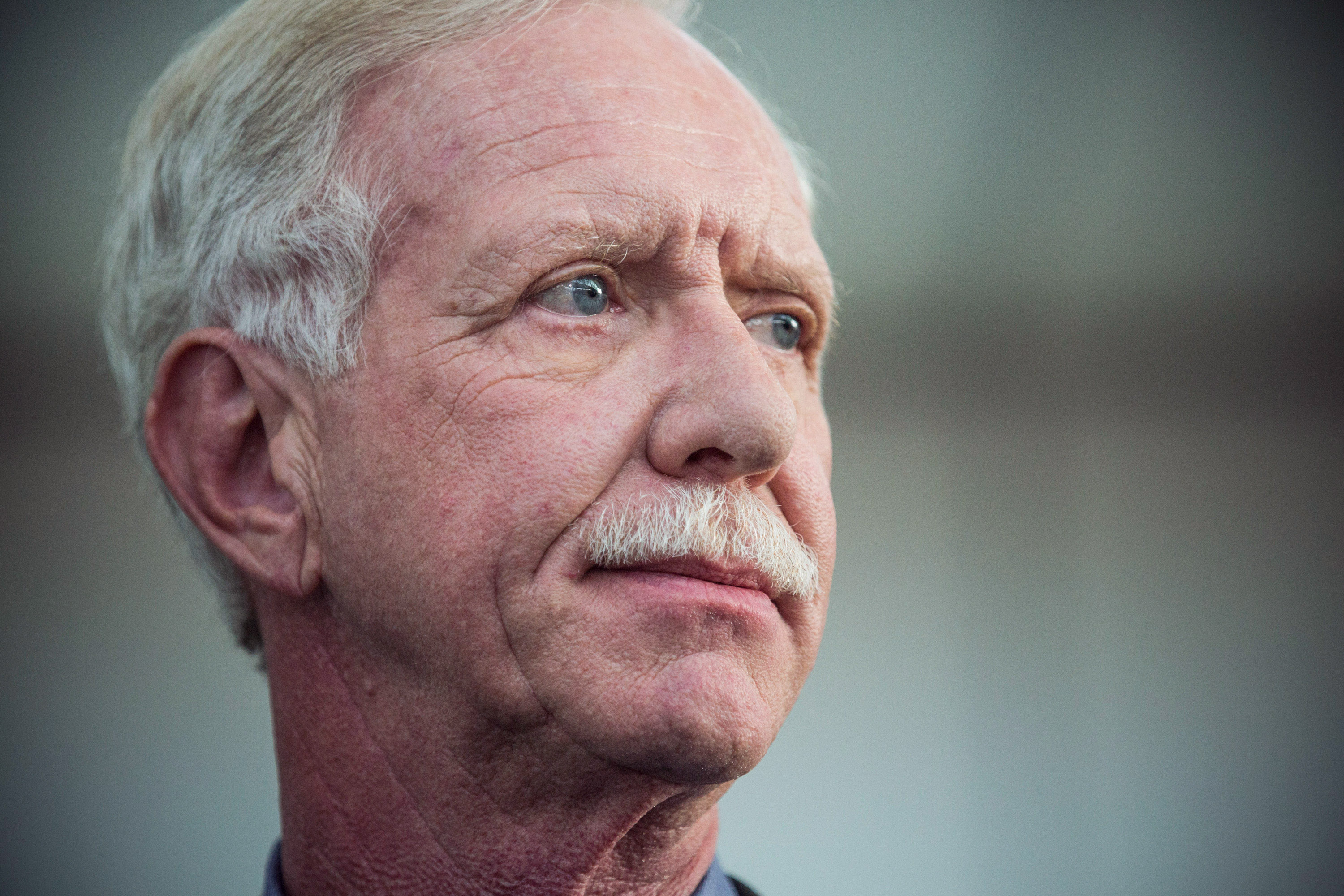 Chesley  Sully  Sullenberger in New York City, on Jan. 15, 2014.