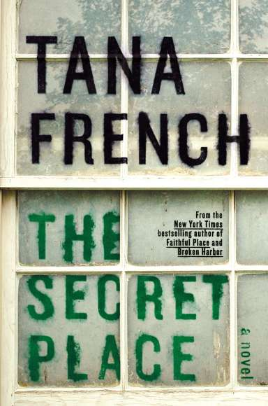 Tania French The Secret Place