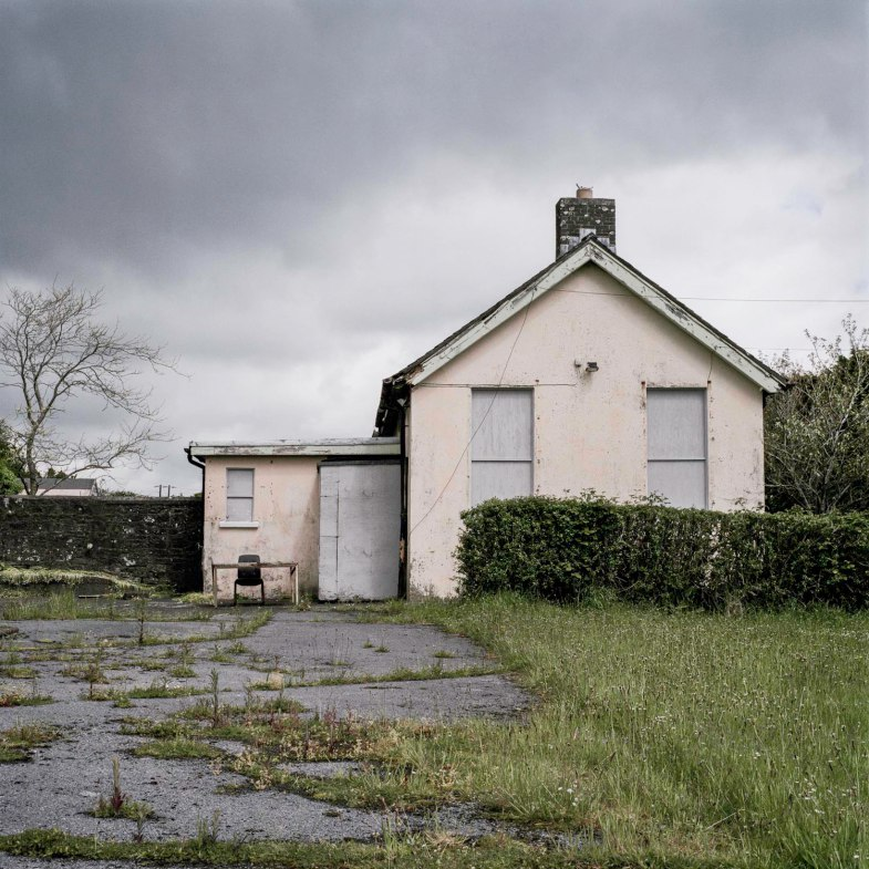 The SchoolDunderrow National School in Kinsale, Co Cork where Louise O' Keefe was sexually abused by the school principal Leo Hickey in the 1973 when she was nine years old. Hickey was charged on 386 counts of sexual abuse involving 21 former pupils of the tiny two room school. In 1998, he pleaded guilty to 21 sample charges and was sentenced to three years in prison. The same year, Louise sued the Minister for Education and the Irish state on the grounds of negligence.