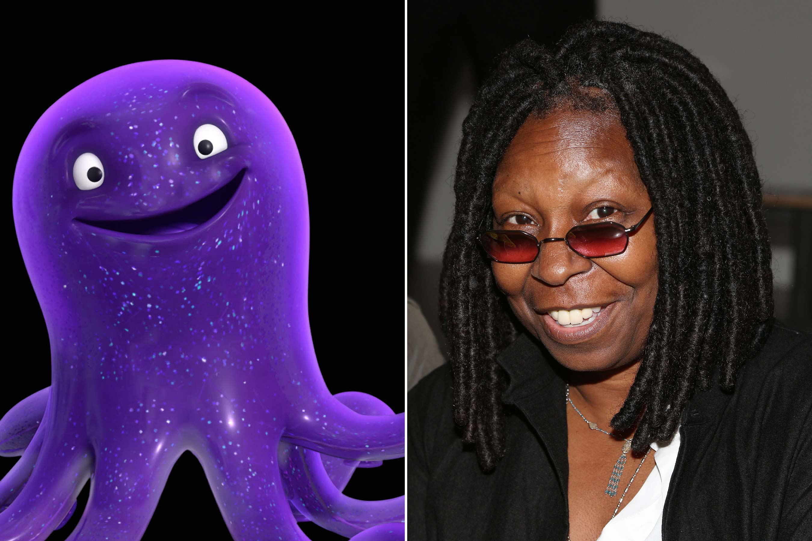 <strong>Stretch - Whoopi Goldberg (Toy Story 3)</strong>