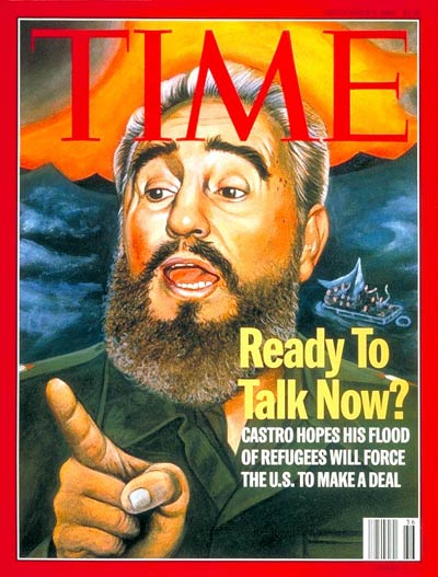The Sept. 5, 1994, cover of TIME