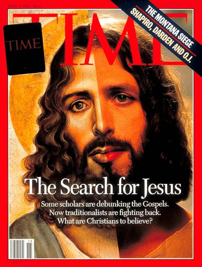 The Apr. 8, 1996, cover of TIME