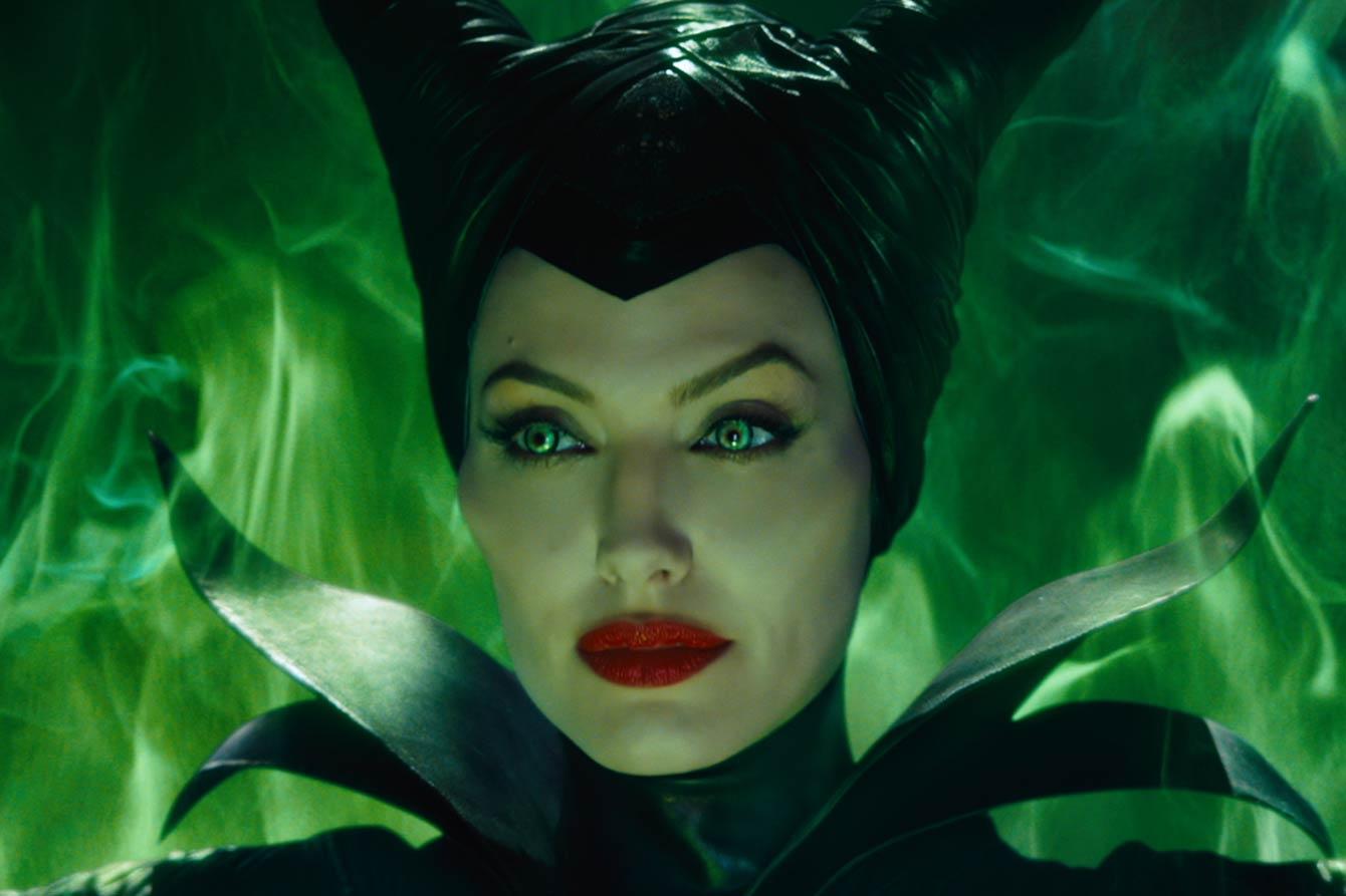 6. Maleficent - $241,410,378