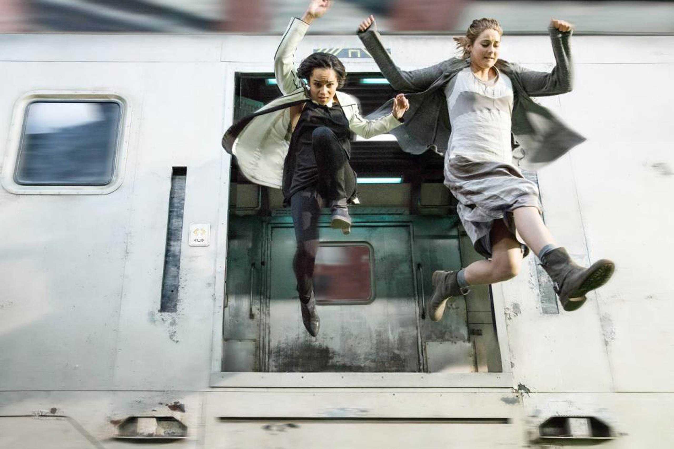 18. Divergent - $150,947,895