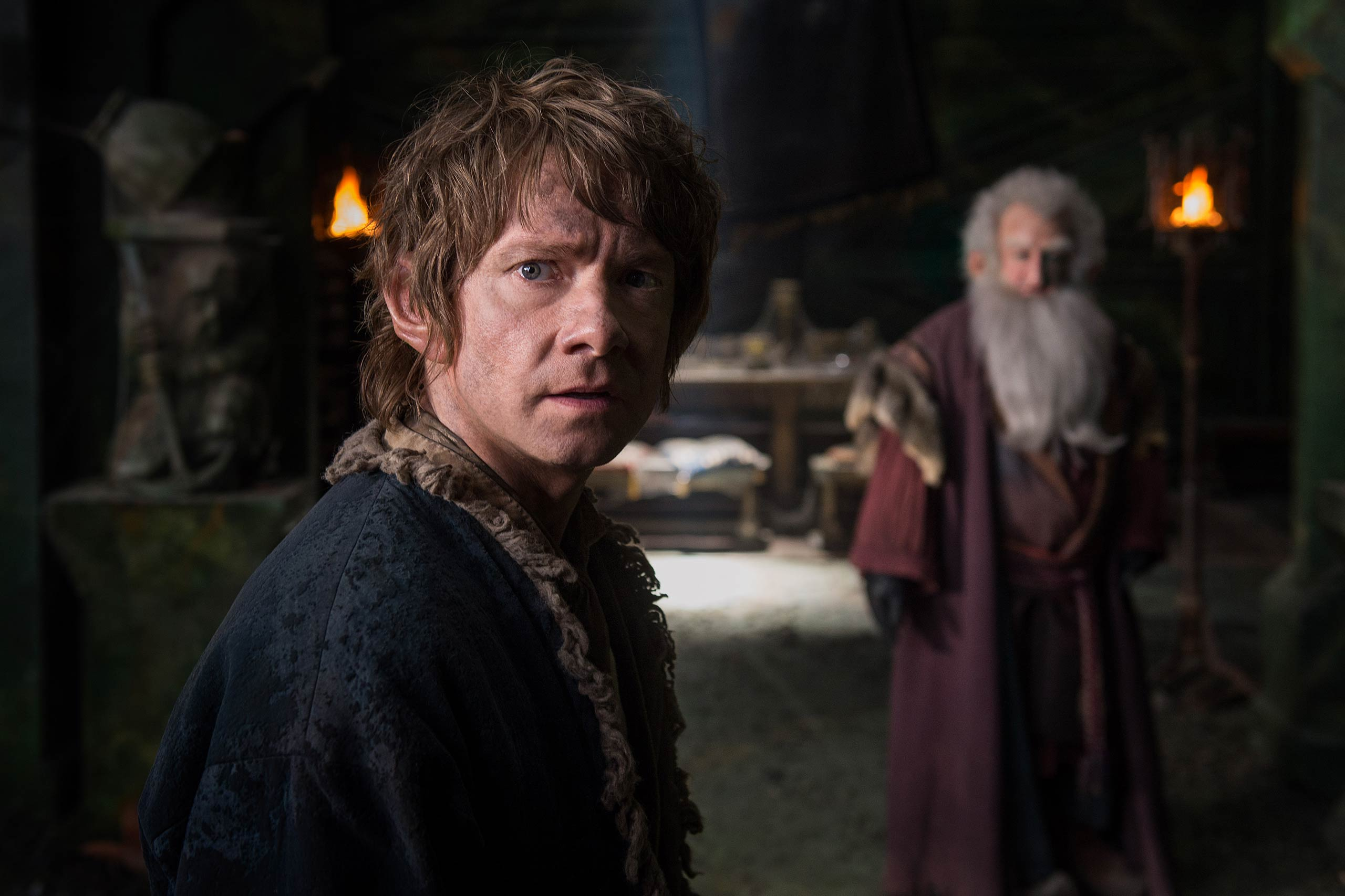 16. The Hobbit: The Battle of the Five Armies - $175,567,000