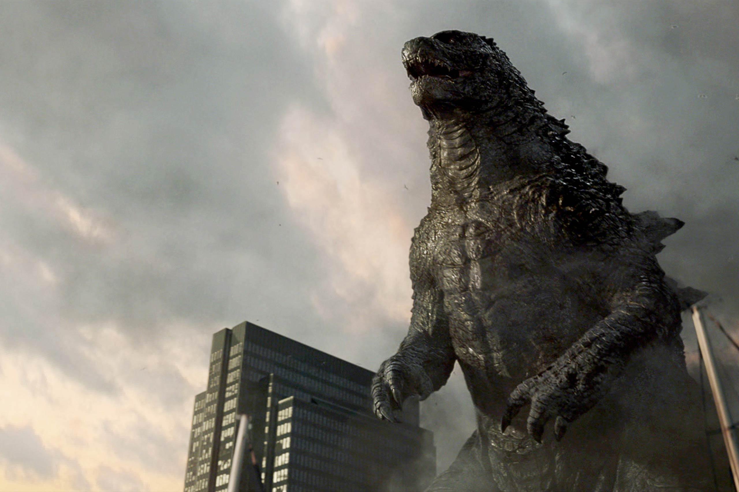 11. Godzilla - $200,676,069