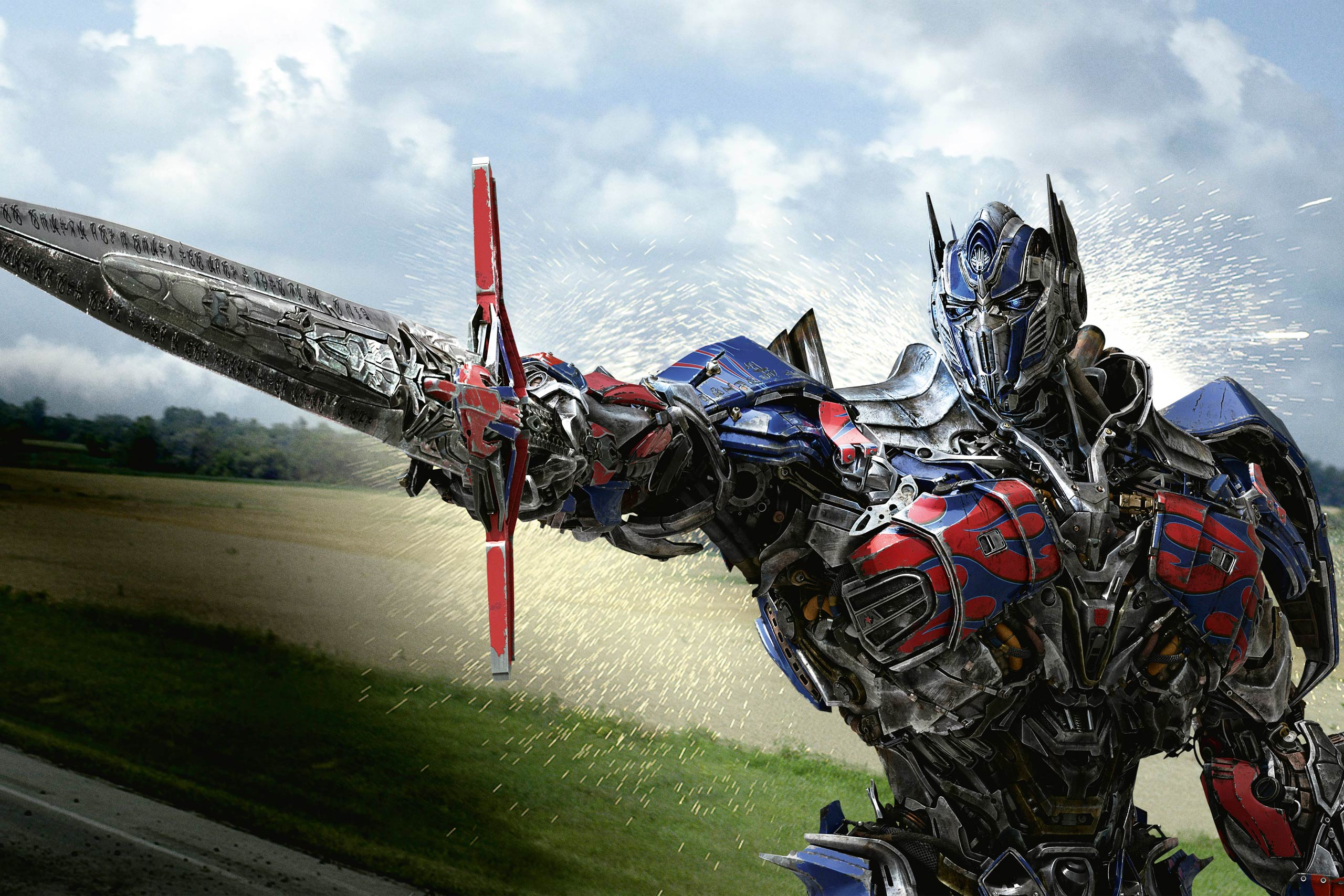 5. Transformers: Age of Extinction - $245,439,076