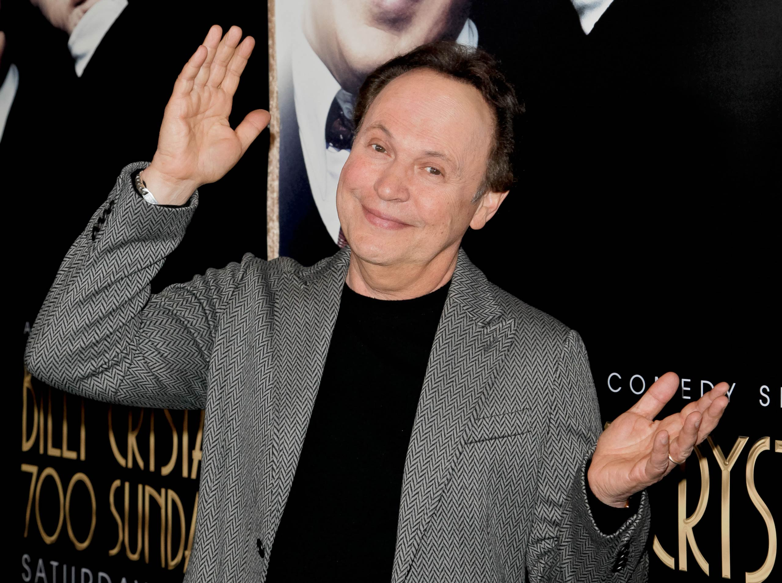HBO Presents Exclusive Presentation Of  Billy Crystal 700 Sundays