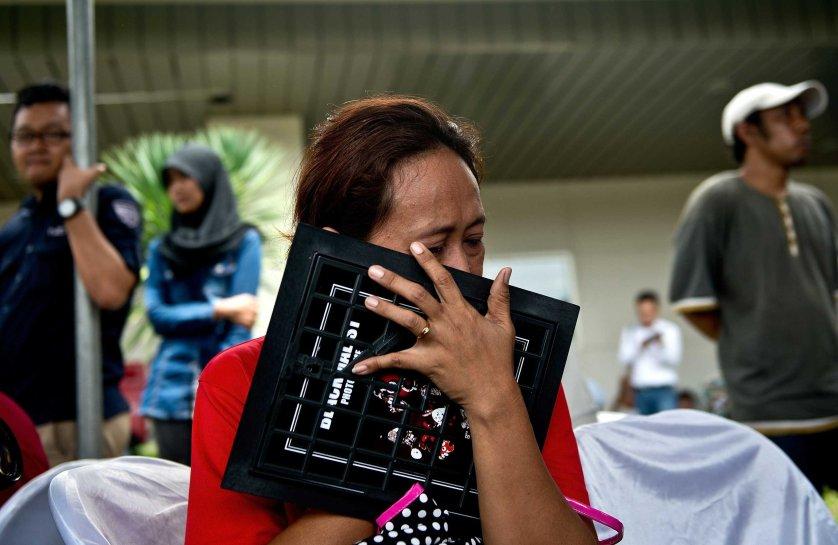 AirAsia Flight QZ8501 Plane Crash
