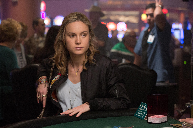 Brie Larson in The Gambler.
