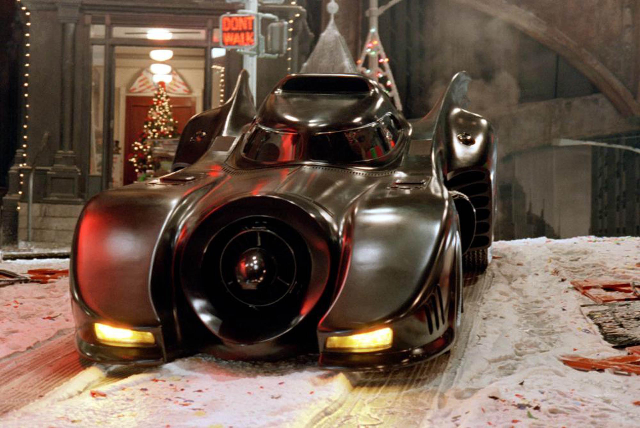 Batman, Batman Returns