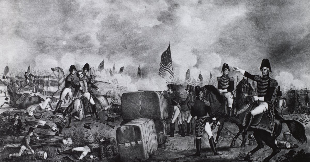 Where Are All the Celebrations for the War of 1812? | Time