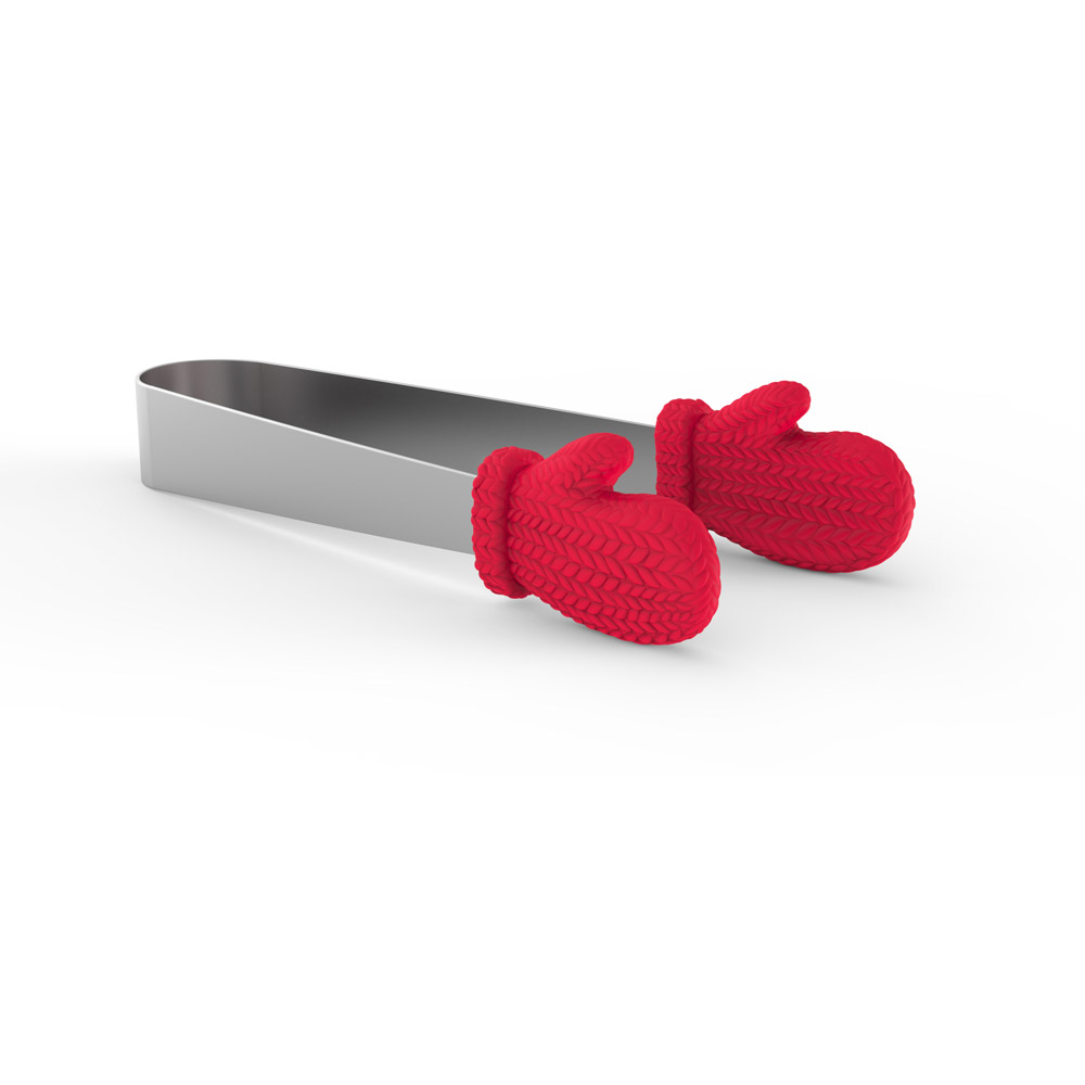 Cold Fingers Ice Tongs - $10