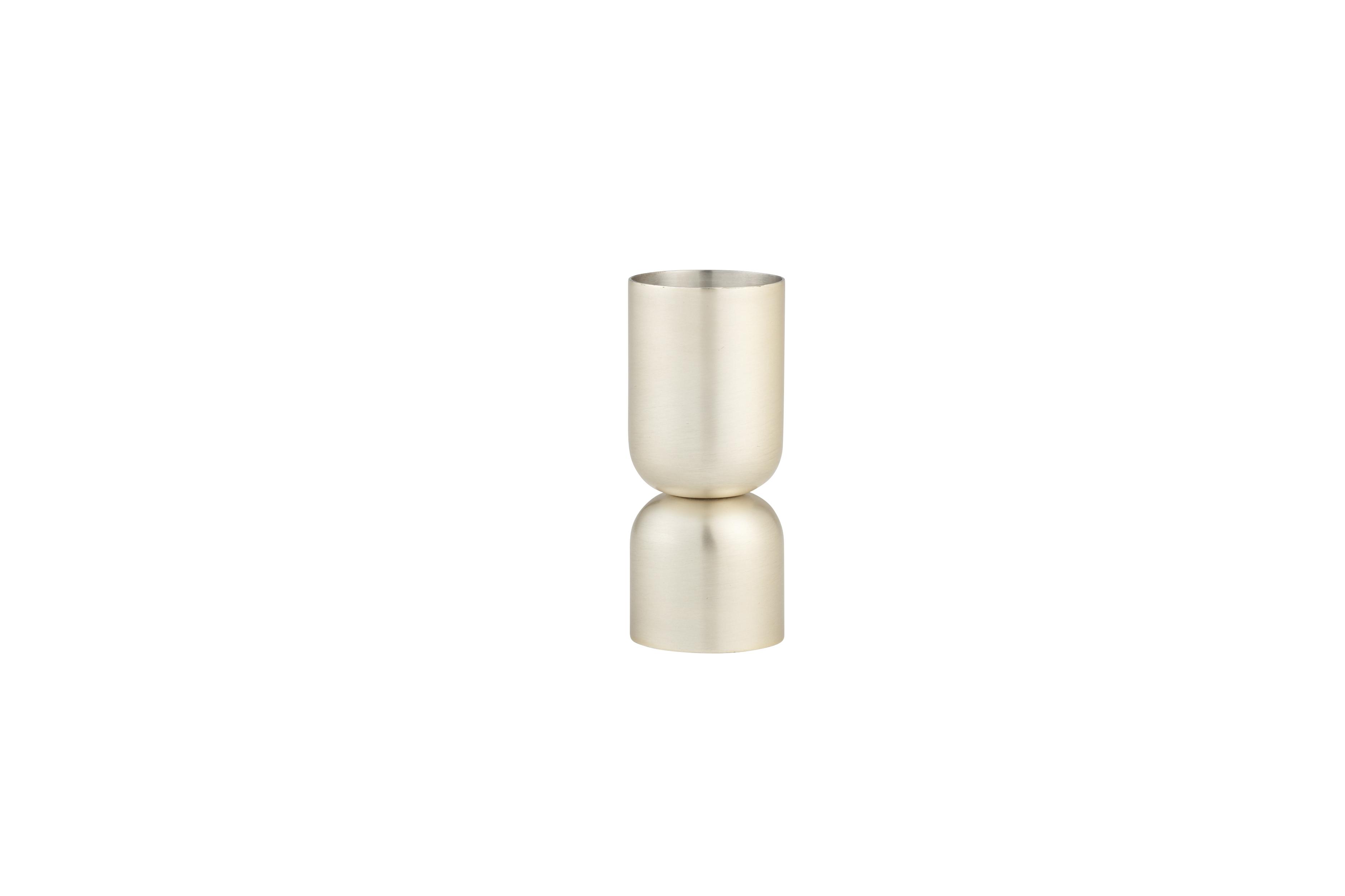 Orb Champagne Gold Jigger - $10