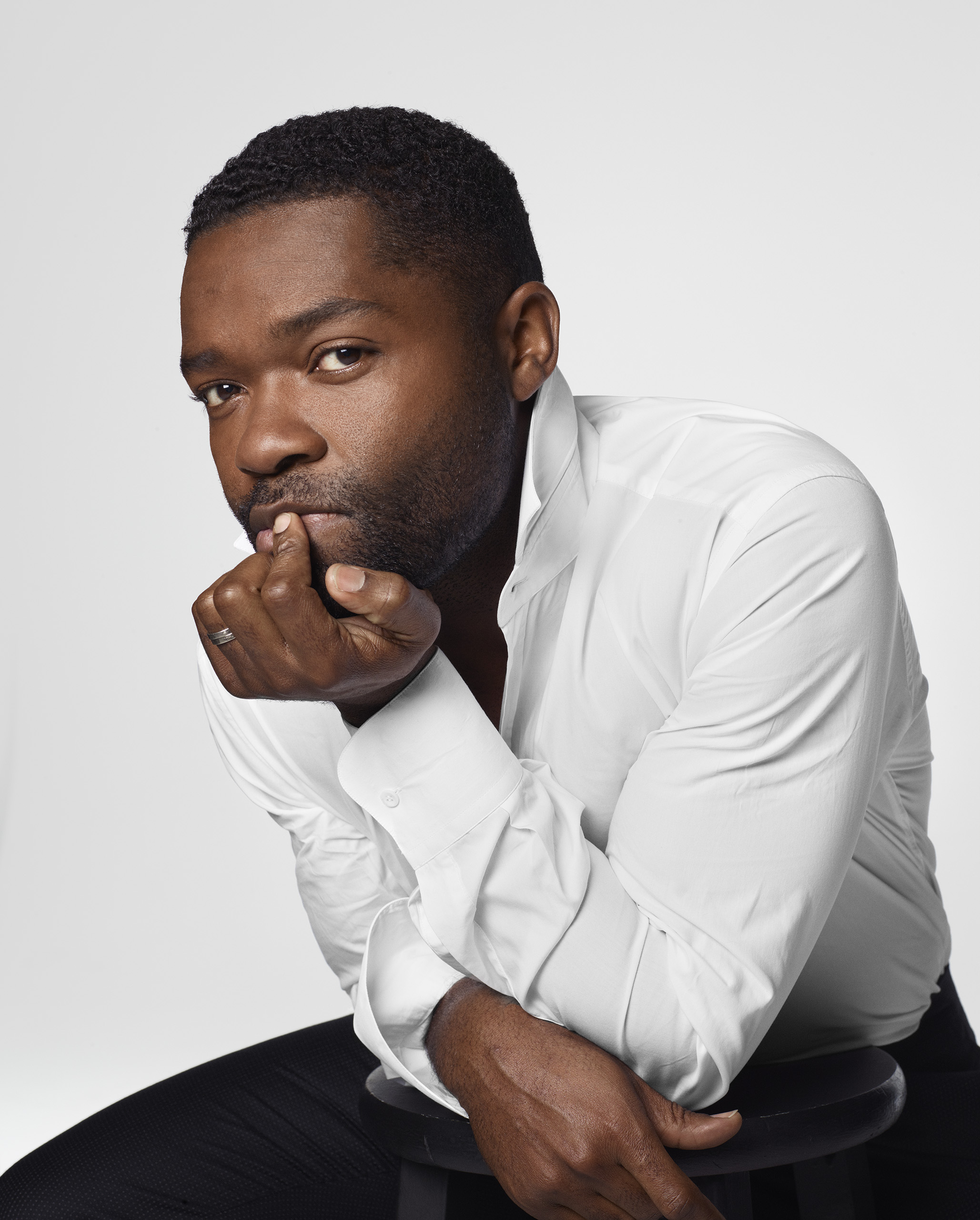 David Oyelowo. From  The Best of Culture 2014.  Dec. 22 / Dec. 29, 2014 issue.