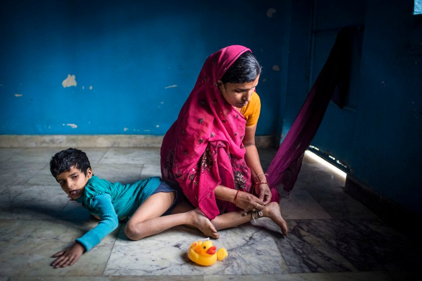 Bhopal 30 Years (2014)