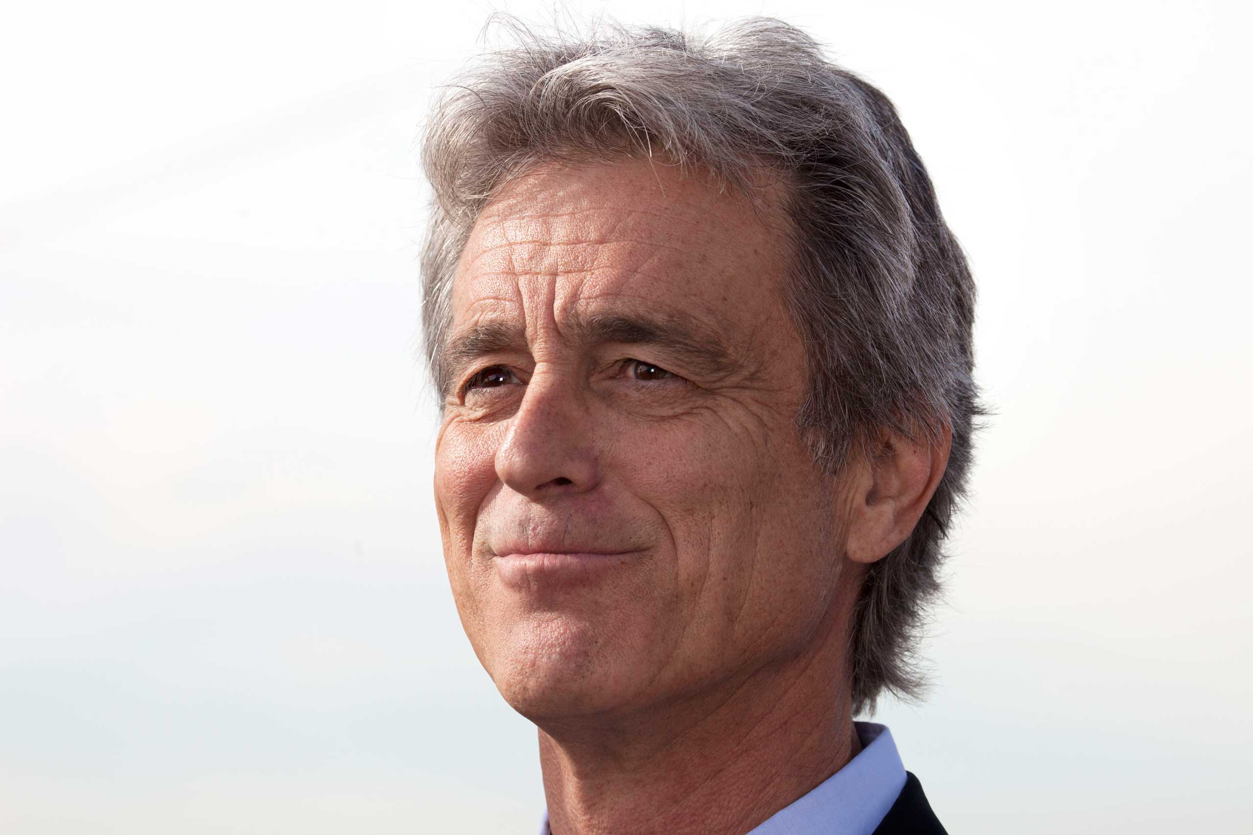 A member of the Kennedy family, Bobby Shriver is a businessman and former Santa Monica City Council member who just lost a bid for an open seat on the Los Angeles County Board of Supervisors.