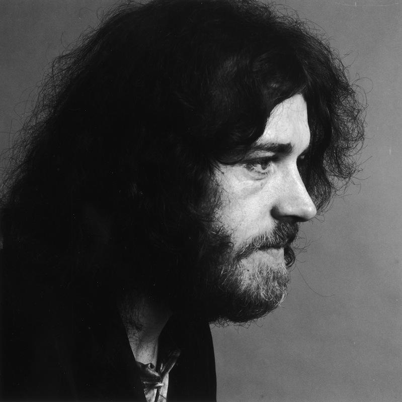 Portrait of British rock singer Joe Cocker, Nov. 21, 1969