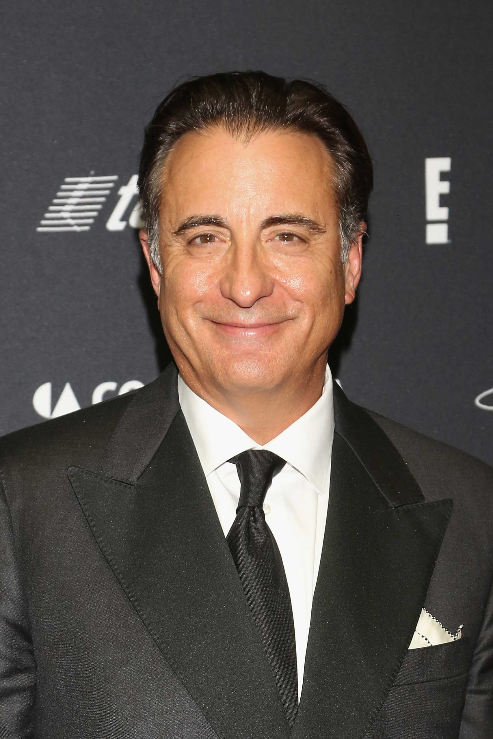 <b>Andy Garcia</b> The Academy Award-nominated <i>Godfather</i> actor was born in Havana and moved to Miami in high school, where he began taking acting classes.