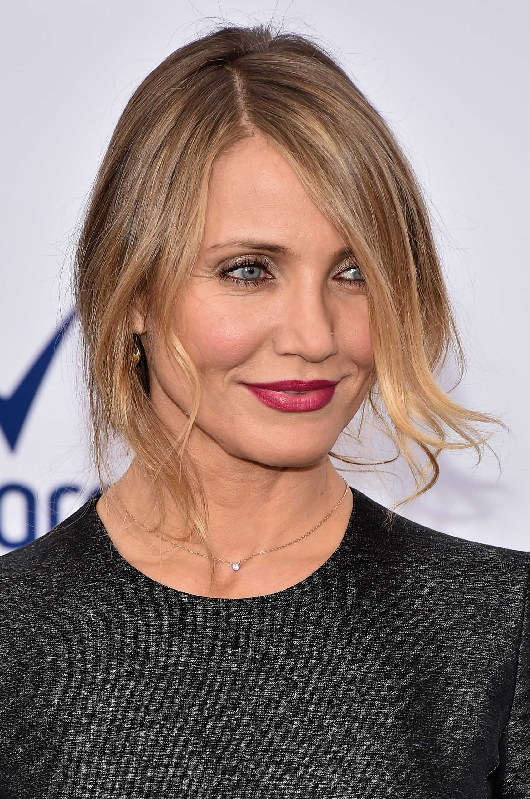 <b>Cameron Diaz</b> The Hollywood actress, and four time Golden Globe nominee, has a father from Cuba.