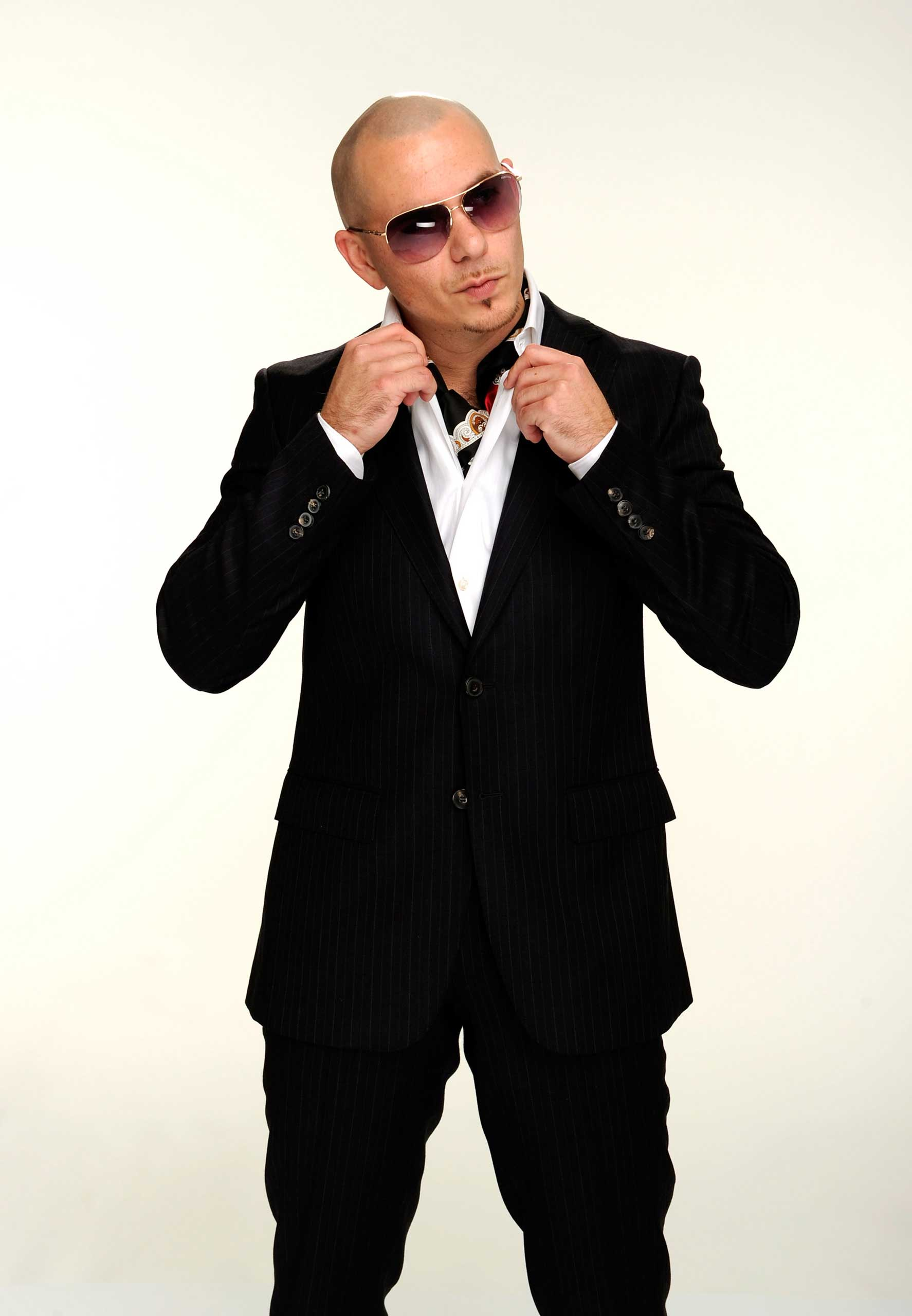 <b>Pitbull</b> Born in Miami to Cuban expats, the rapper has made a huge impression on the rap and reggaeton scene in Cuba and Latin America.