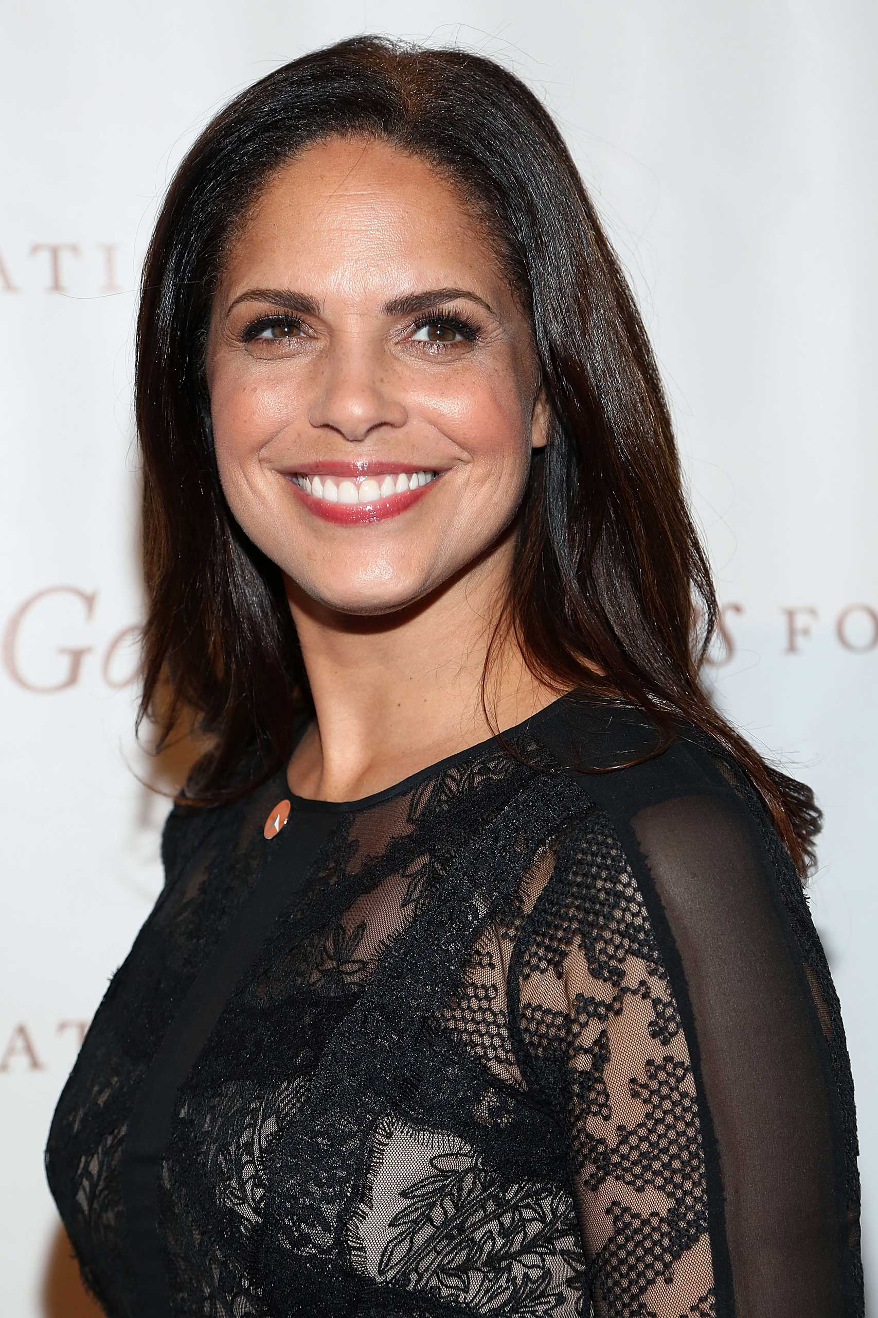 <b>Soledad O'Brien</b> The notable broadcast journalist and producer's parents are Australian and Cuban immigrants to the US.