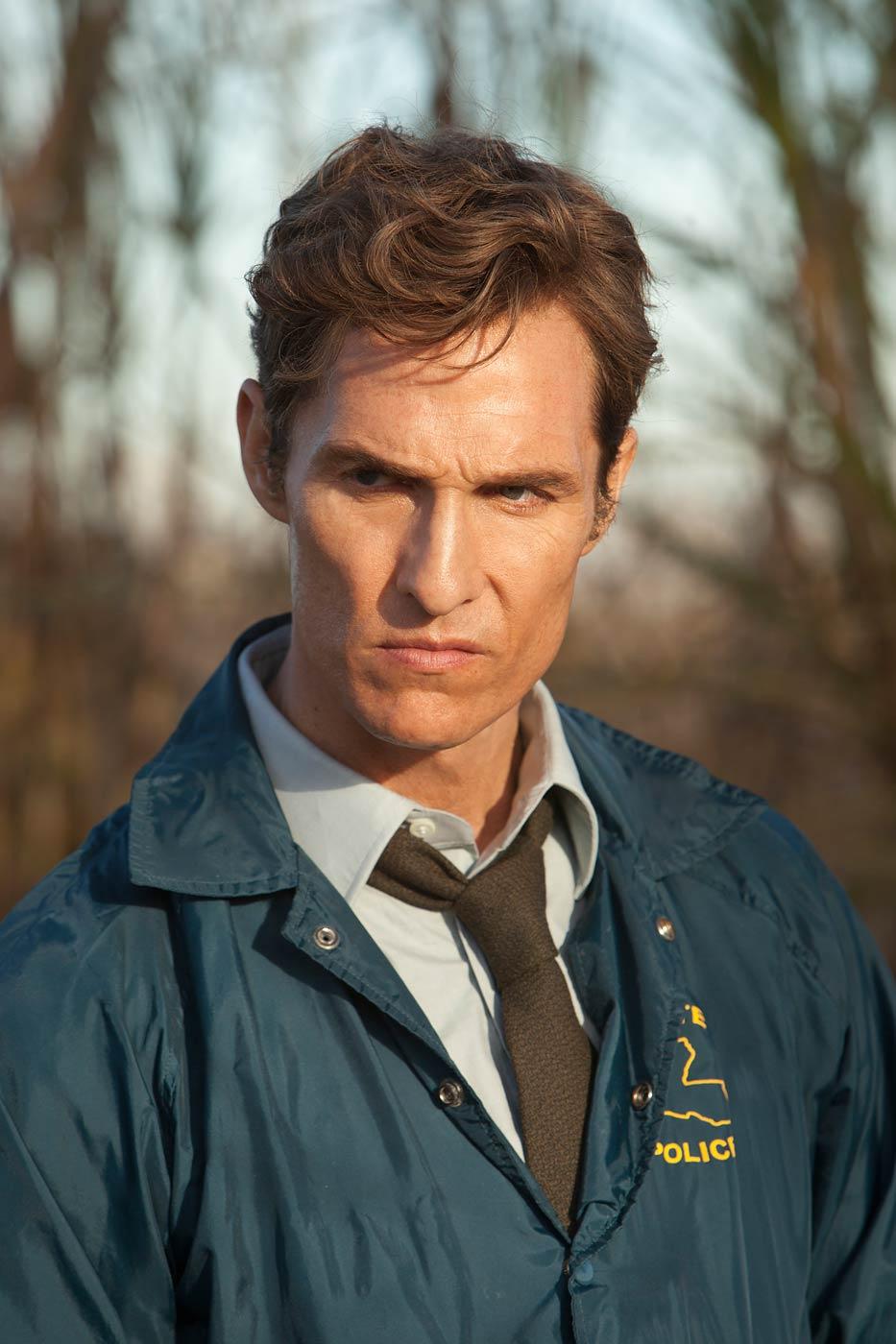 HBO's  True Detective  Season 1 / Director: Cary Fukunaga