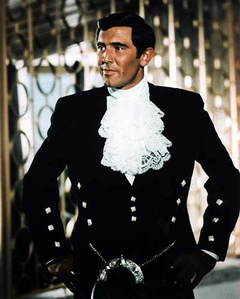 <strong><i>On Her Majesty's Secret Service</i> (1969) - George Lazenby</strong>