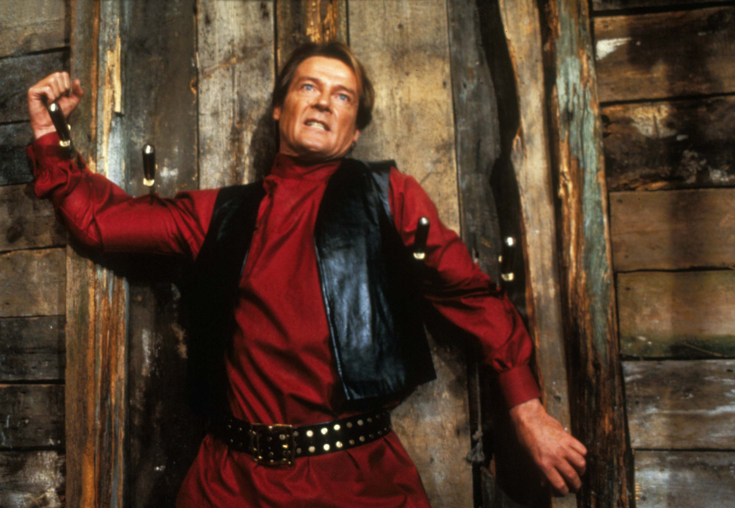 <strong><i>Octopussy</i> (1983) - Roger Moore</strong>
