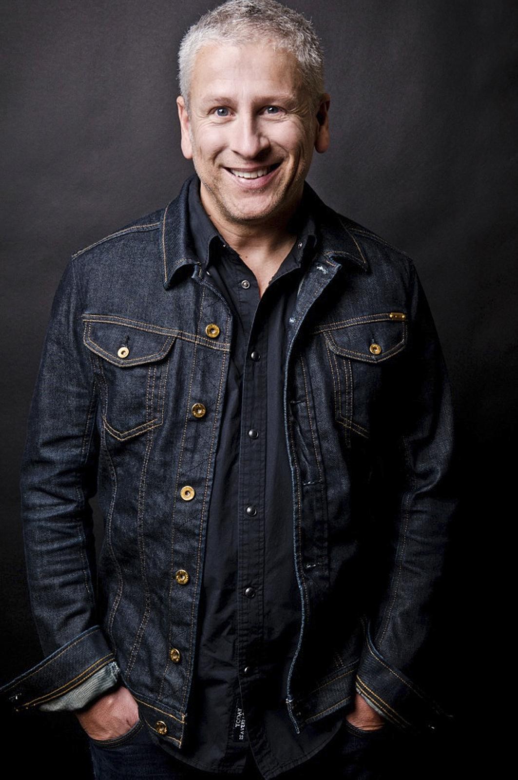 Louie Giglio, pastor of Passion City Church in Atlanta