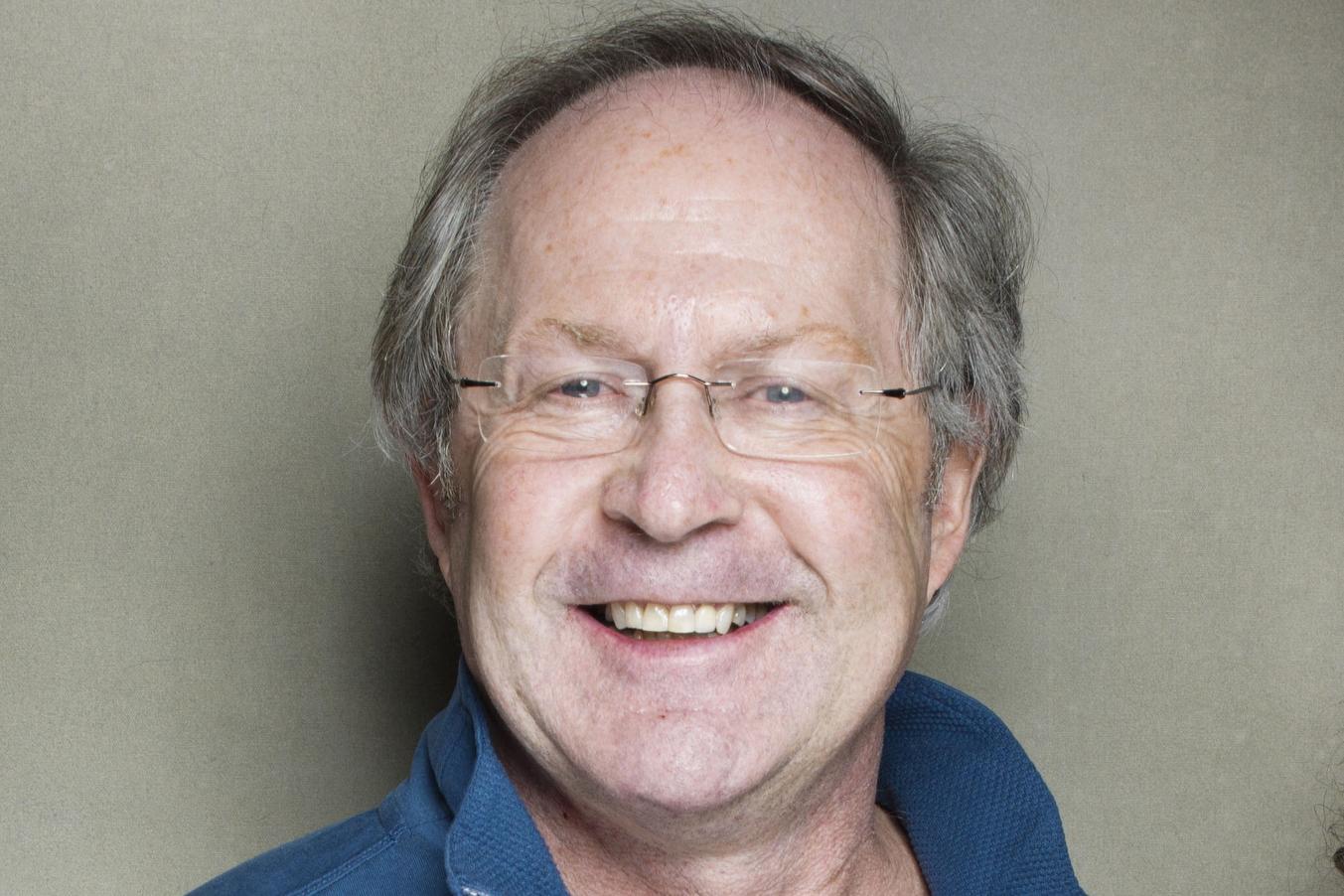 Marty Martin