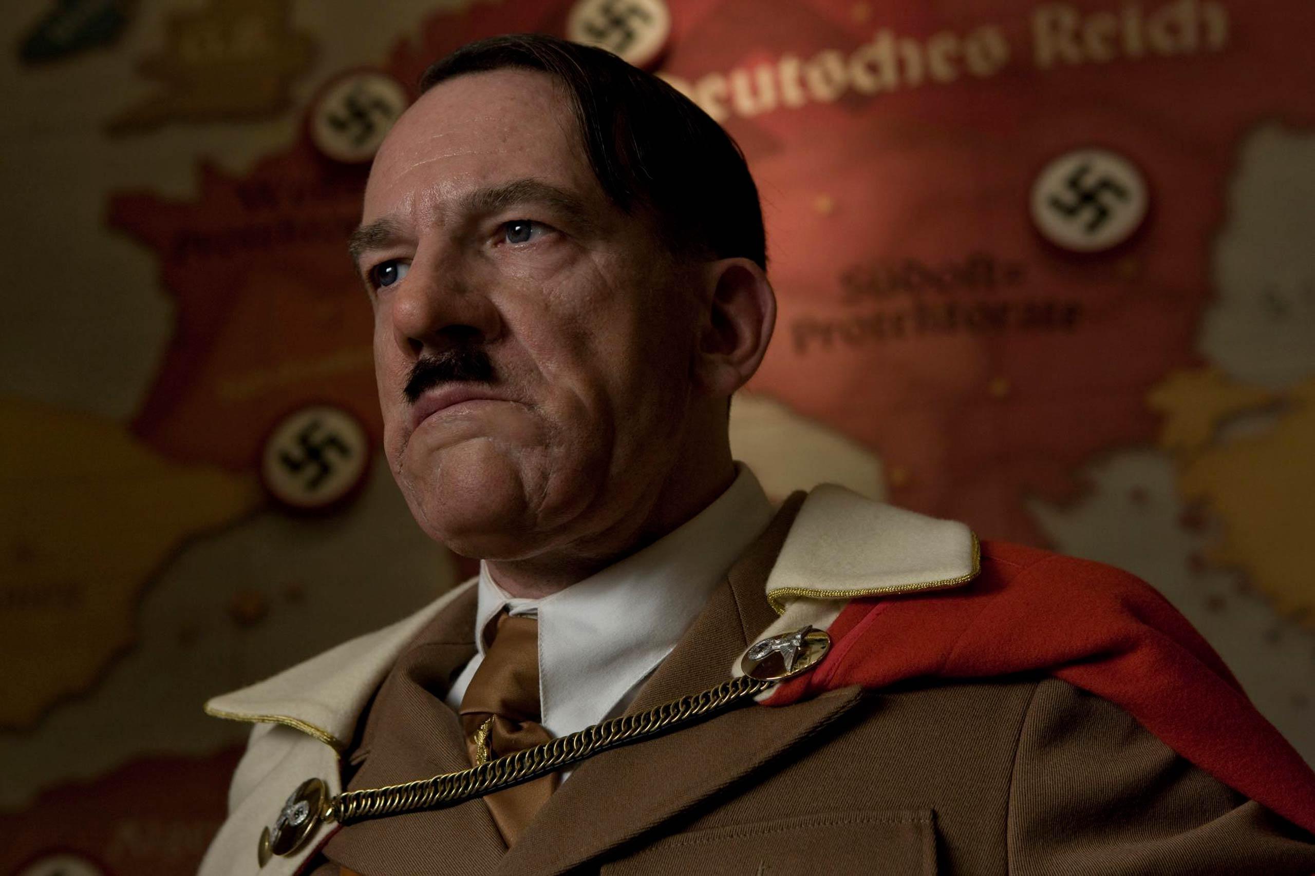 Hitler - Inglourious Basterds