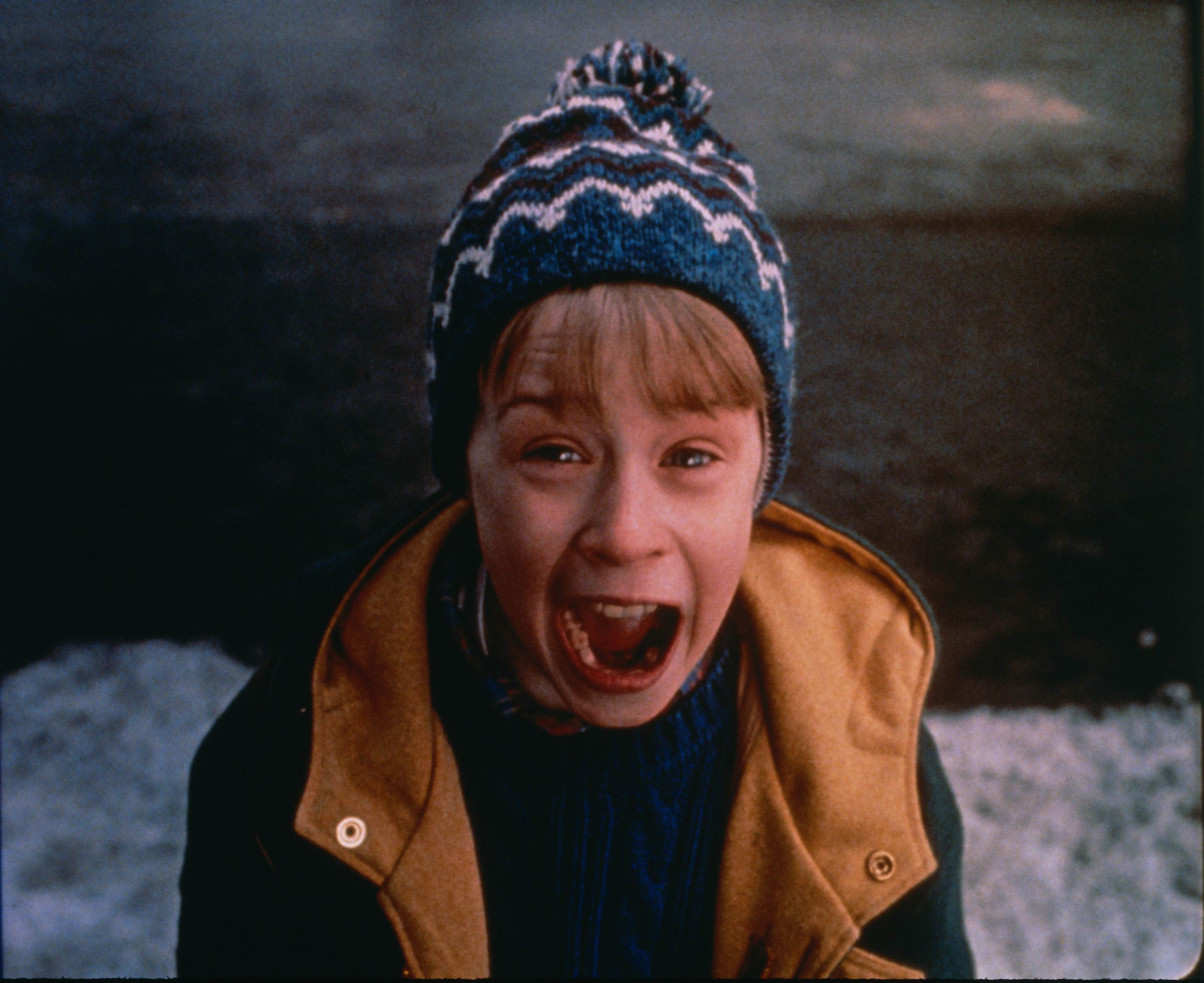 <strong><i>Home Alone 2: Lost in New York</i></strong> This 1992 sequel once again follows youngster Kevin McCallister (Macaulay Culkin) as he faces off against two criminals — but instead of his home in suburban Chicago, this time he's in the Big Apple.
