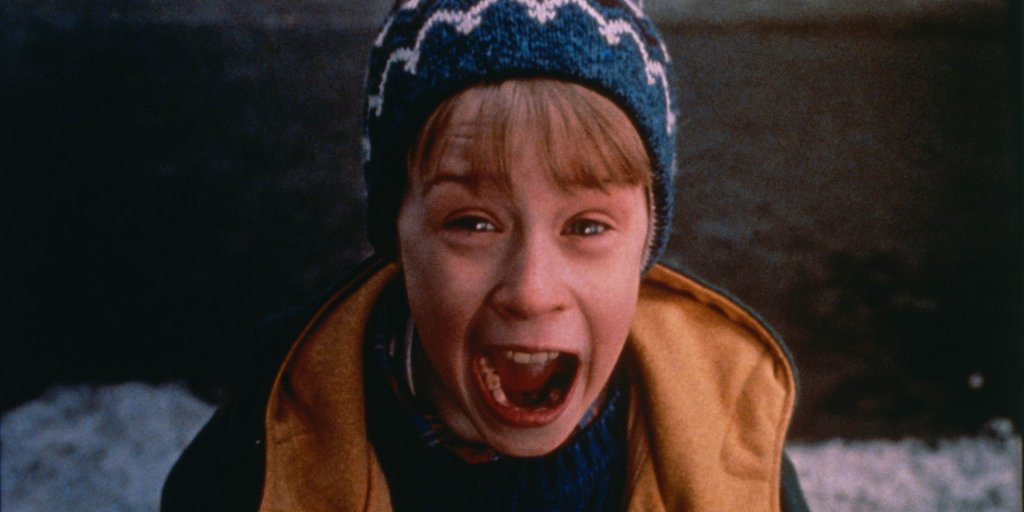 'Tis the Season for Two of Your Home Alone Faves to Get Golden Globes Nominations