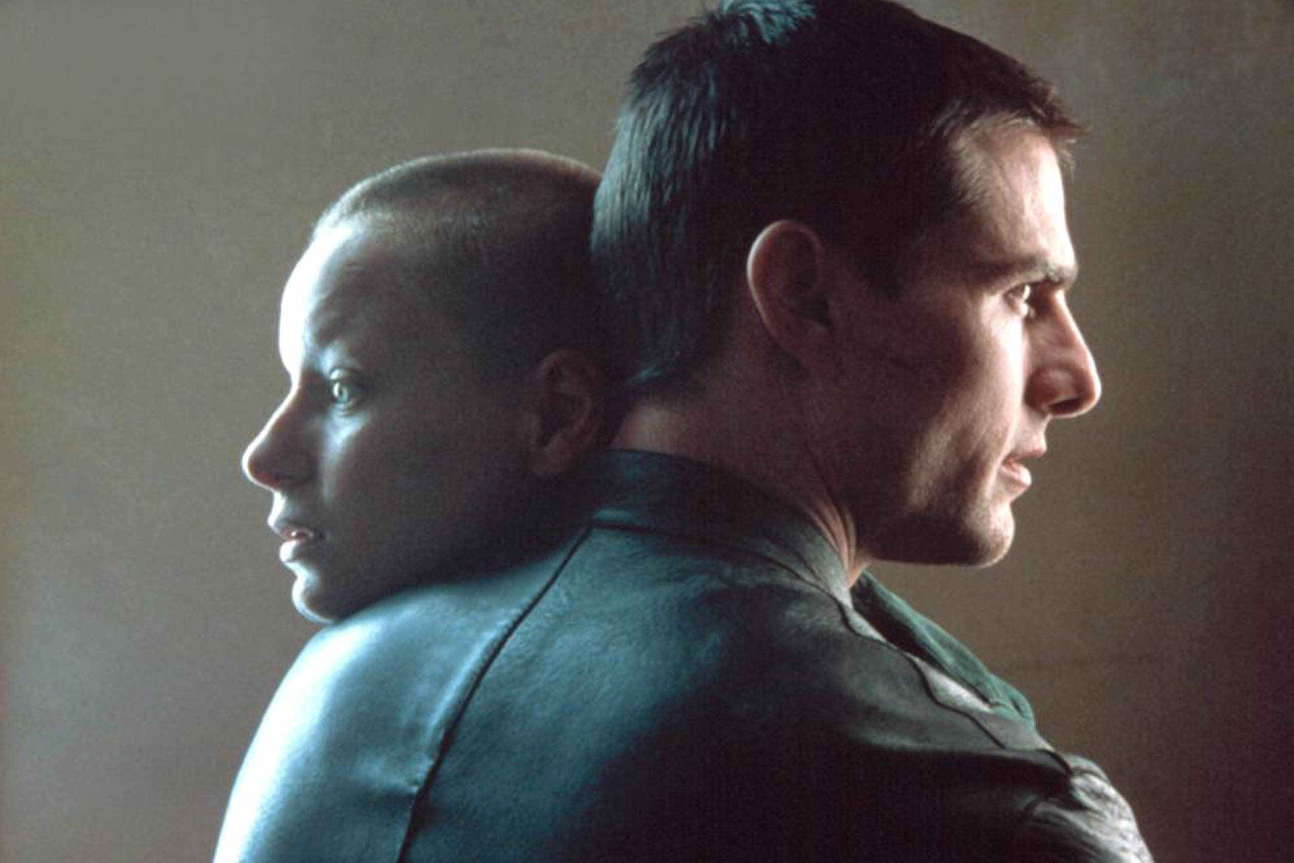 <strong><i>Minority Report</i> (Fox)</strong>                                                                      The rebooted version of the Tom Cruise sci-fi flick will be set 10 years after the Precrime division has been dismantled and will focus on a female detective.