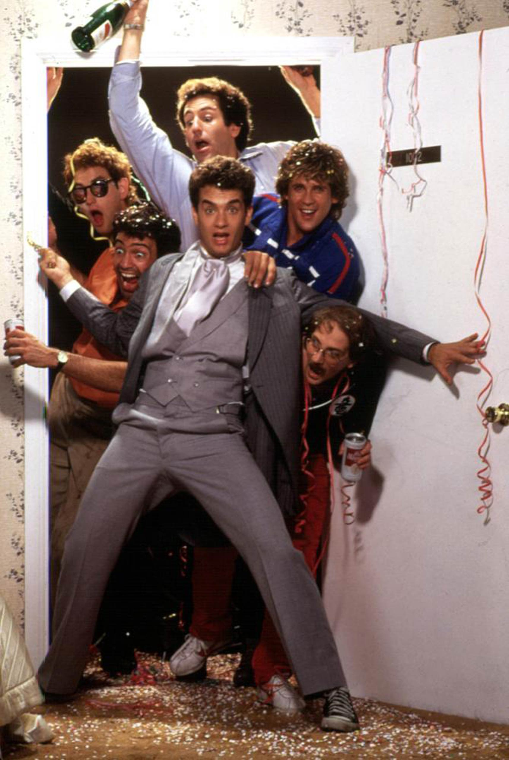 "<strong><i>Bachelor Party</i> (ABC)</strong>                                                                      The writers have said the TV show, ""loosely based"" on the 1984 Tom Hanks movie about bachelor party debauchery, will be an anthology series in which each season focuses on a different wedding party and examines the relationships of various couples."
