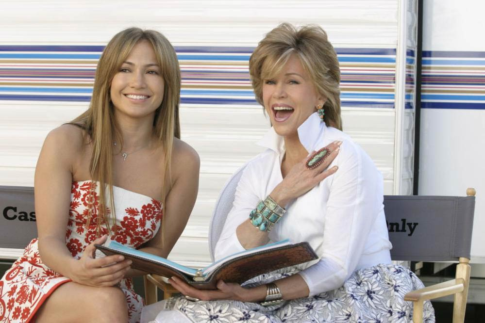 Monster-in-Law (Fox)                                                              The 2005 comedy starring Jennifer Lopez and Jane Fonda will follow a happily married woman who must contend with her mother-in-law while preparing to welcome a baby.