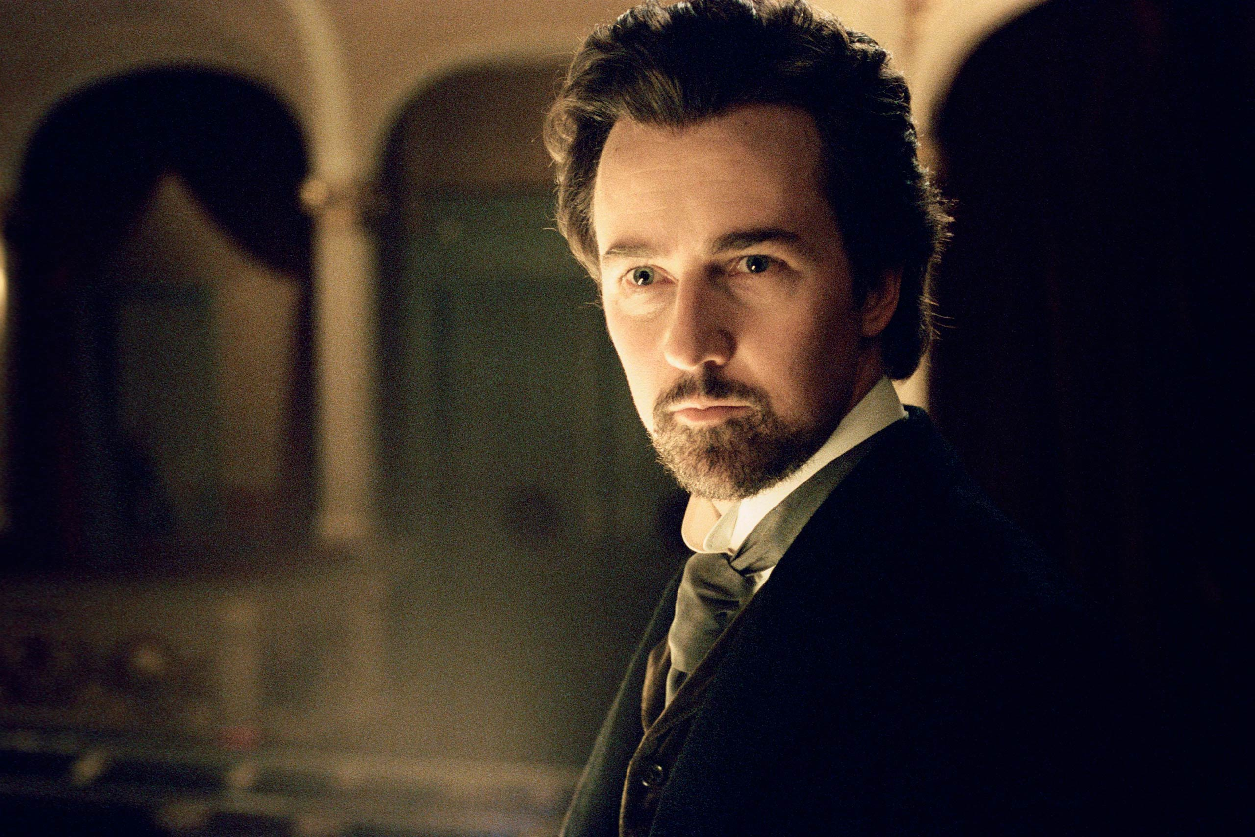 <strong><i>The Illusionist</i> (CW)</strong>                                                                      The Edward Norton film may have been set in 1889 Vienna, but the TV adaptation will take place in turn-of-the-century New York. It will follow a famous illusionist who returns home from prison to find his wife married to the mob boss who framed him for a crime.