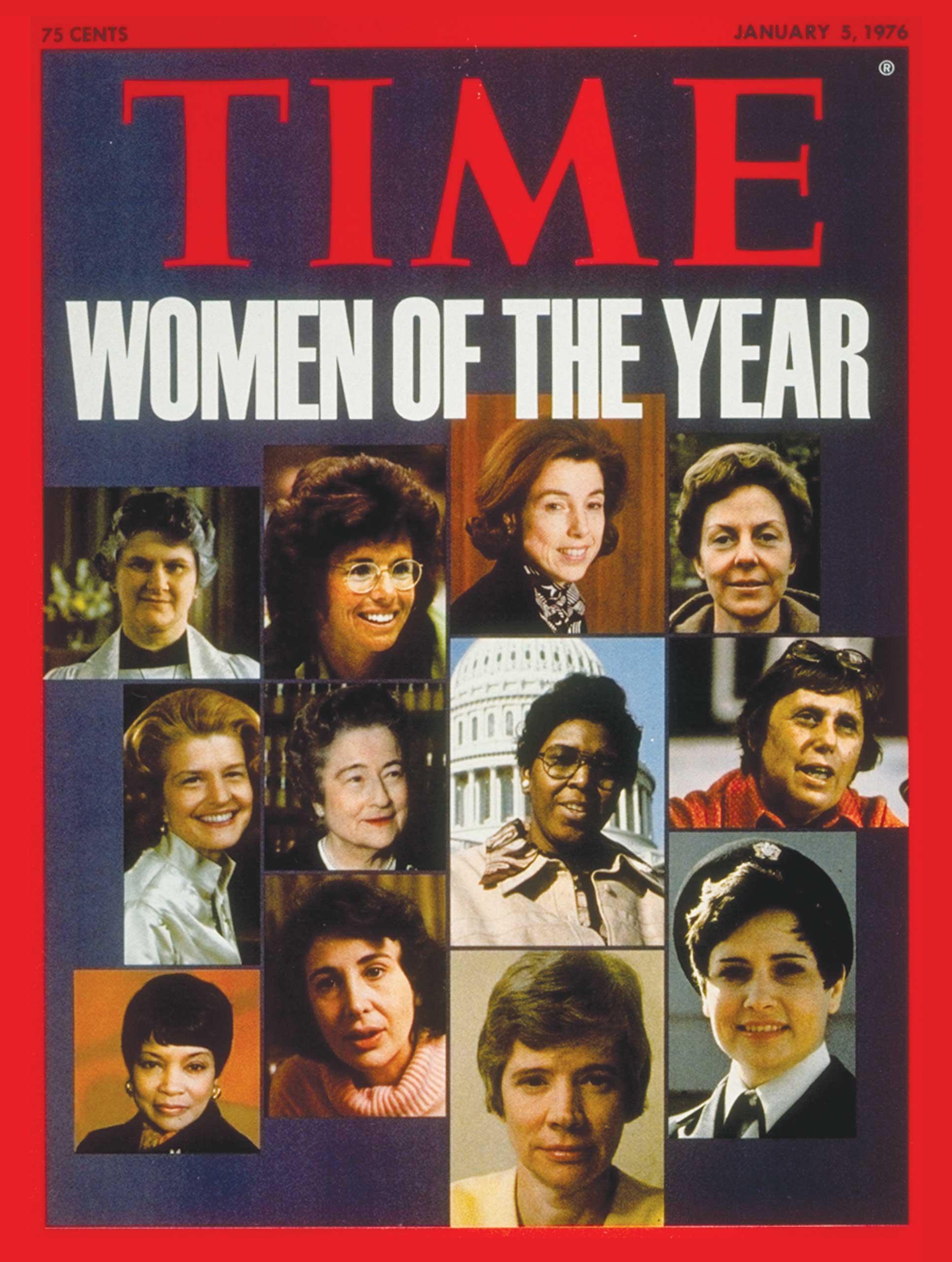 1975: American Women