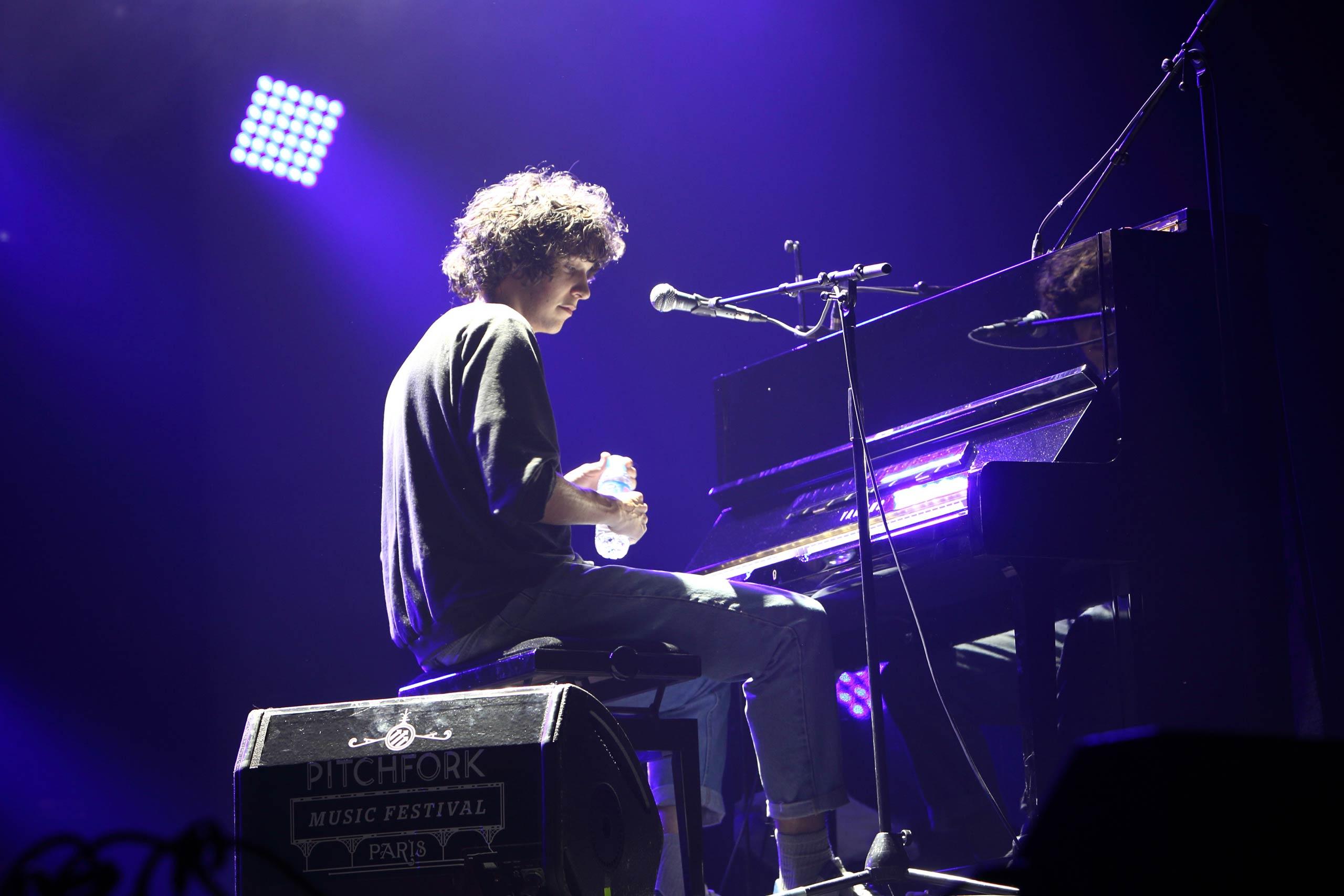 Pitchfork Music Festival Paris 2014 - Day 3