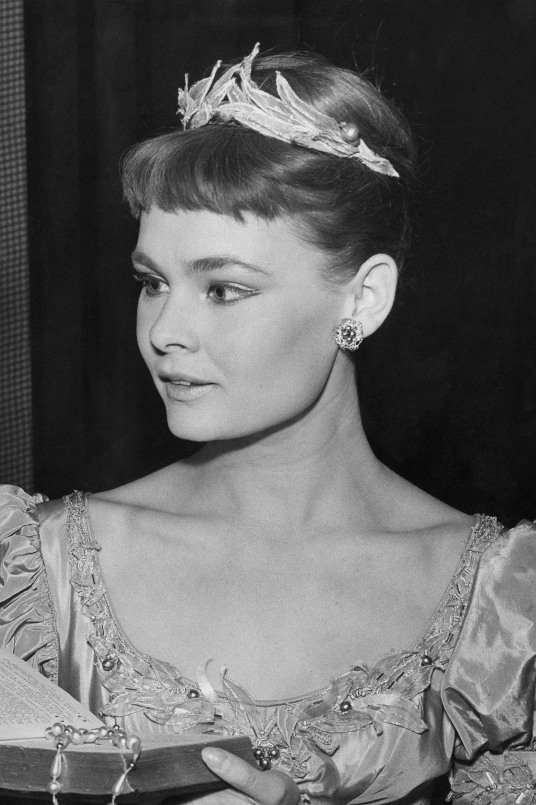 "<strong>Judi Dench</strong> Before having to deal with James Bond's oft-infuriating antics as the first female to play ""M,"" Dench spent most of her career gracing the stages of British theater and television."