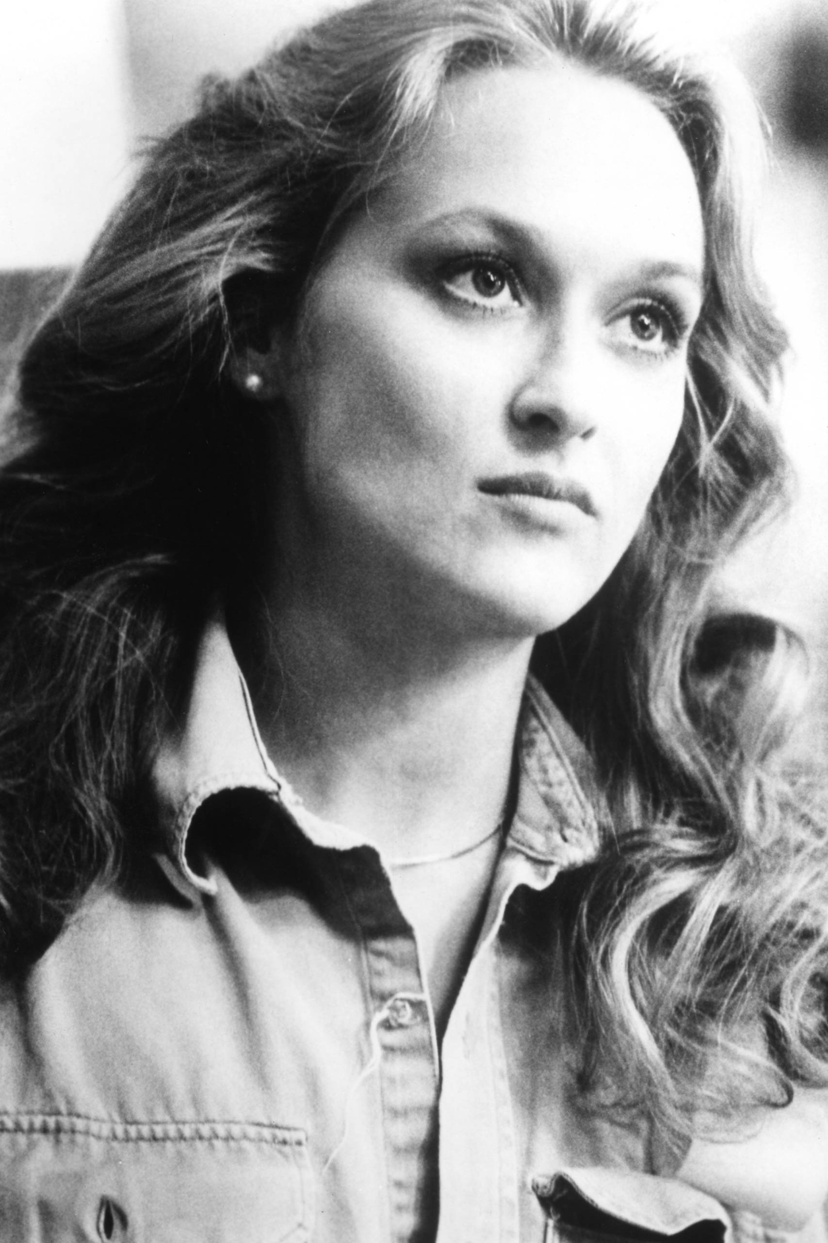 <strong>Meryl Streep</strong>                                   The perennial Oscar contender's first feature film was <i>Julia</i> (1977), but it was her performance in <i>The Deer Hunter</i> (1978) in the following year that landed Streep her first, of many, Academy Award nominations.