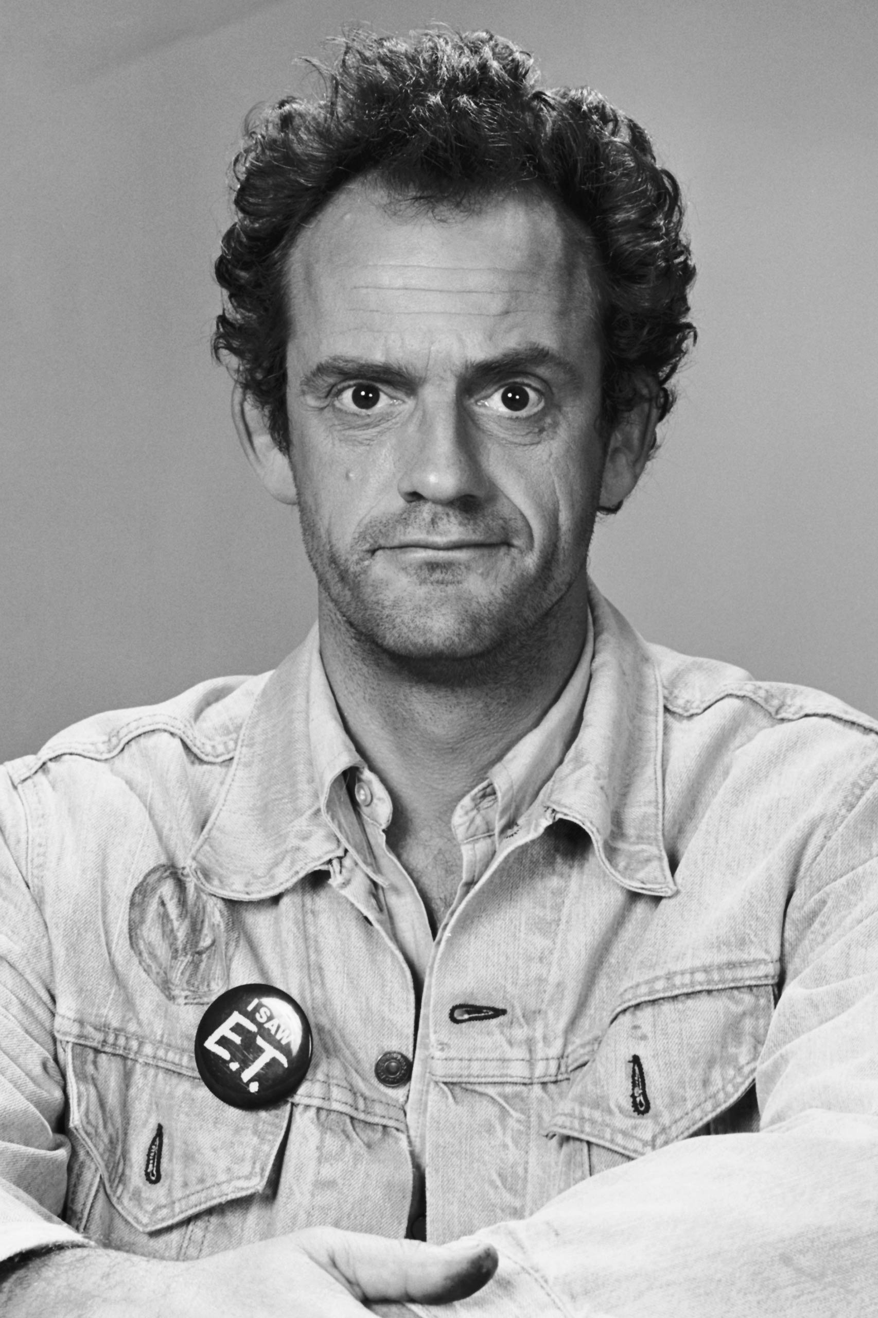 "<strong>Christopher Lloyd</strong>                                   The time traveler with the iconic static cling hair landed his first movie gig as a psychiatric patient in <i>One Flew Over the Cuckoo's Nest</i>, but he spent most of his early career in the spotlight as an ex-hippie cabbie named ""Reverend"" Jim Ignatowski on the sitcom <i>Taxi</i>."