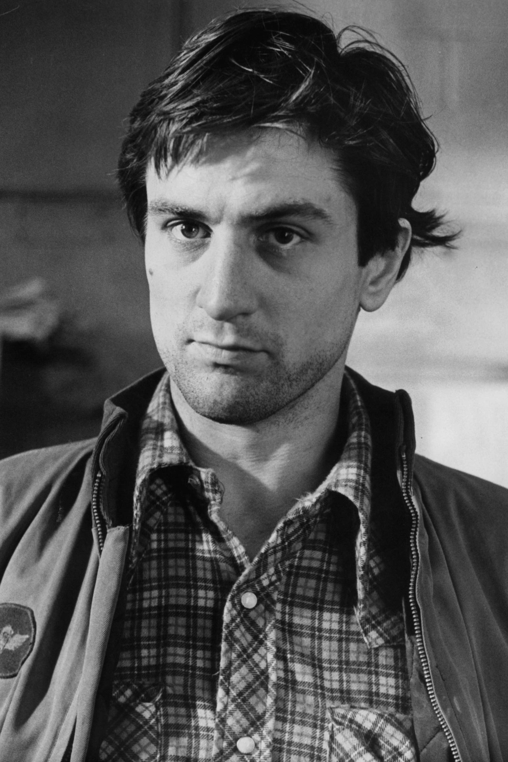 <strong>Robert De Niro</strong> De Niro had several roles in minor films in the 60s, before making his mark on Hollywood playing Vito Corleone in The <i>Godfather: Part II</i>.