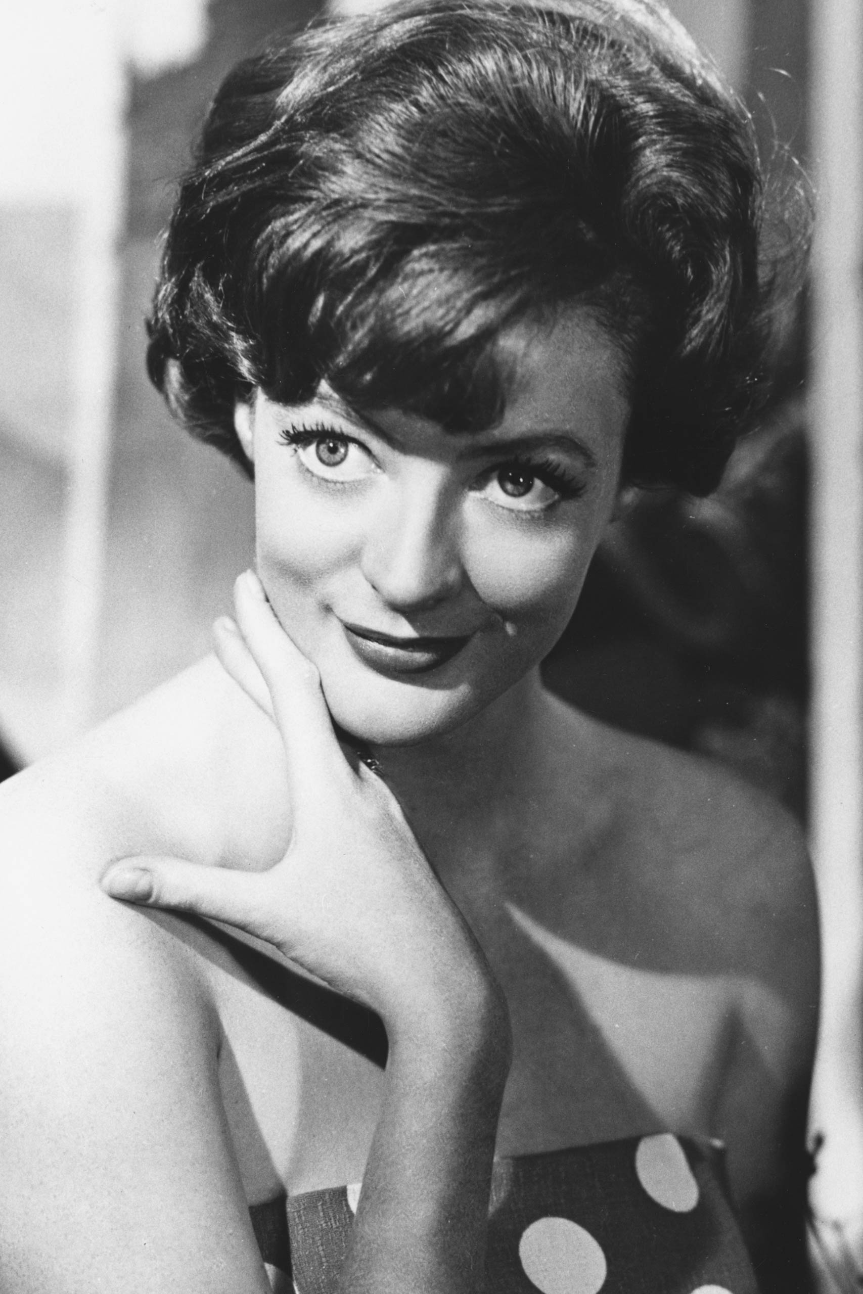 <strong>Maggie Smith</strong> Before she was the head of Gryffindor House, Maggie Smith honed her craft in British theaters like the prestigious Royal National Theatre.