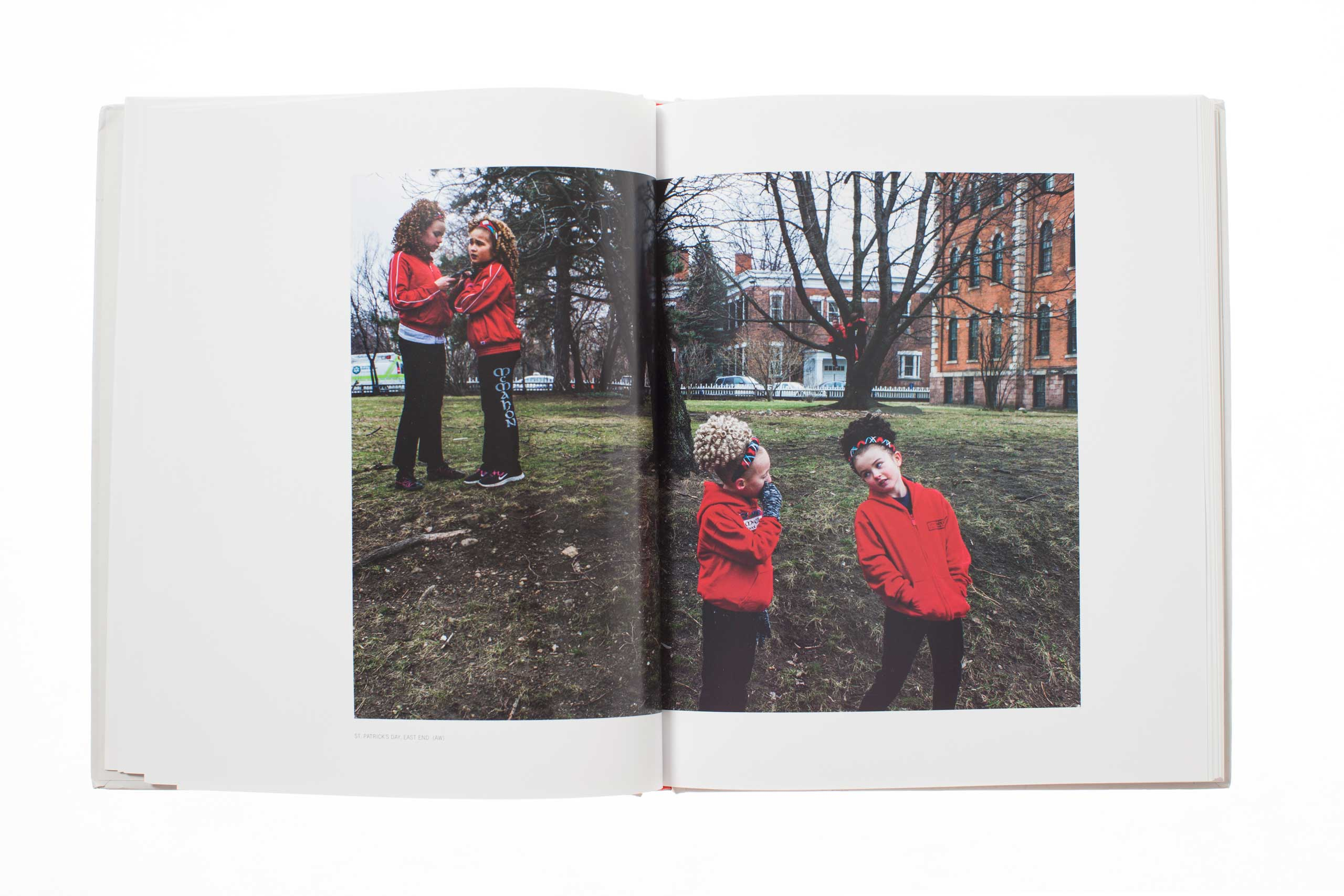 Memory City                                 The main book interweaves work from both photographers with Alex Webb shooting both digital and on his last rolls of Kodachrome film.
